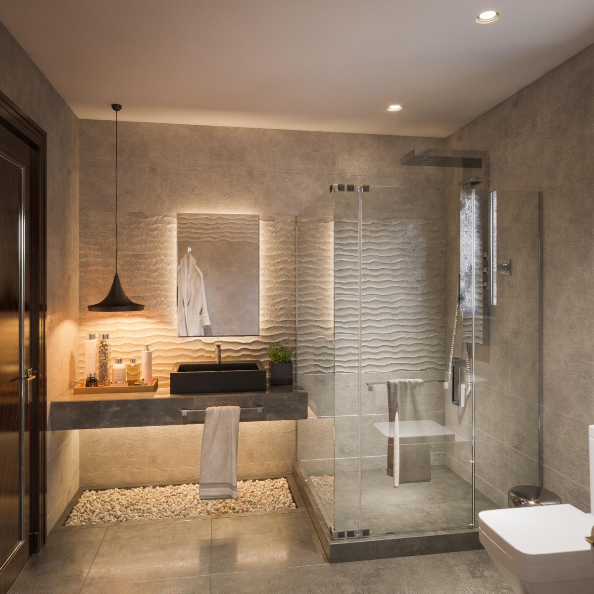 HOME DESIGNING: 51 Modern Bathroom Design Ideas Plus Tips ...