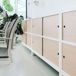 STUA: STUA offices including the practical Sap …