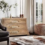 THEODORE ALEXANDER – HIGH END LUXURY FURNITURE: Rustic oak parquetry and bold, outswept …