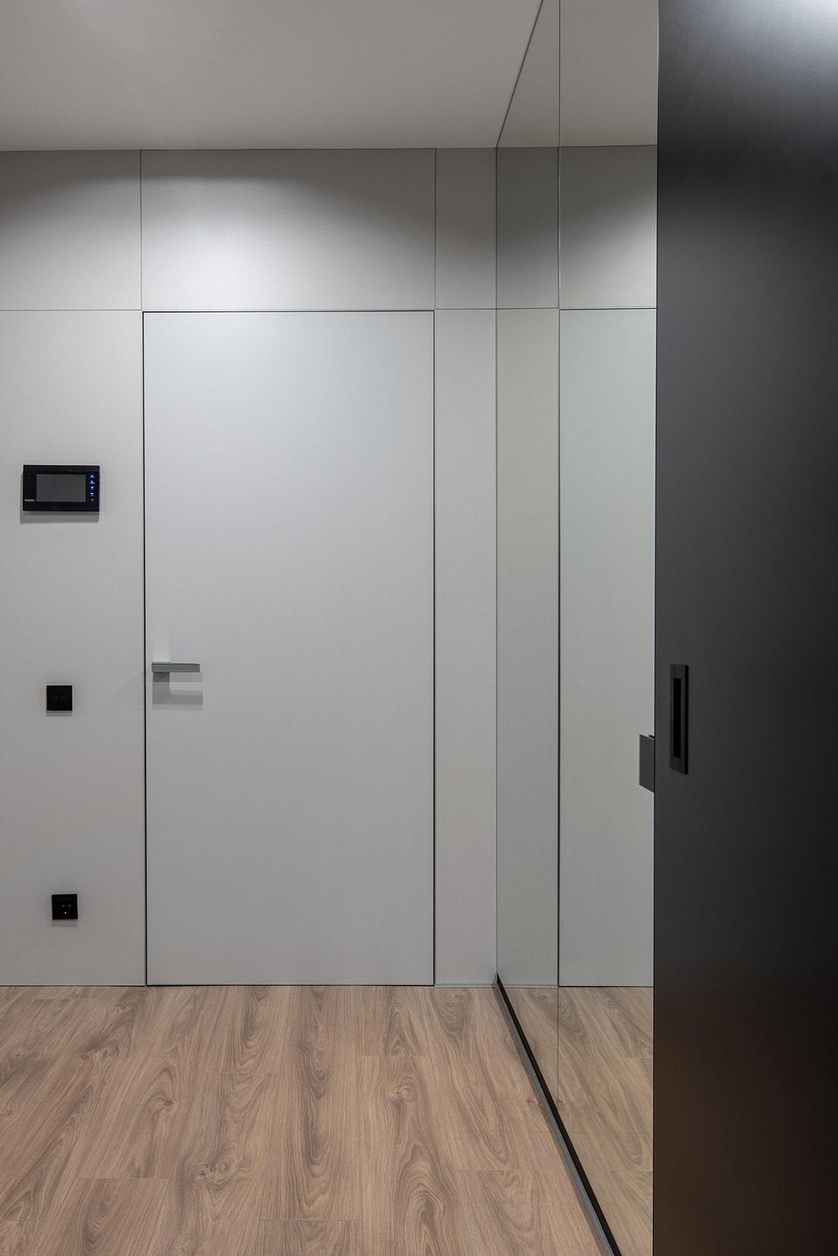 Home Designing 2 Apartments Under 120 Square Meters 1300