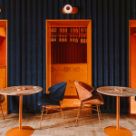 HOSPITALITYDESIGN: Modern Meets Nostalgia at Buck Studio-Designed Opasly Tom in Poland