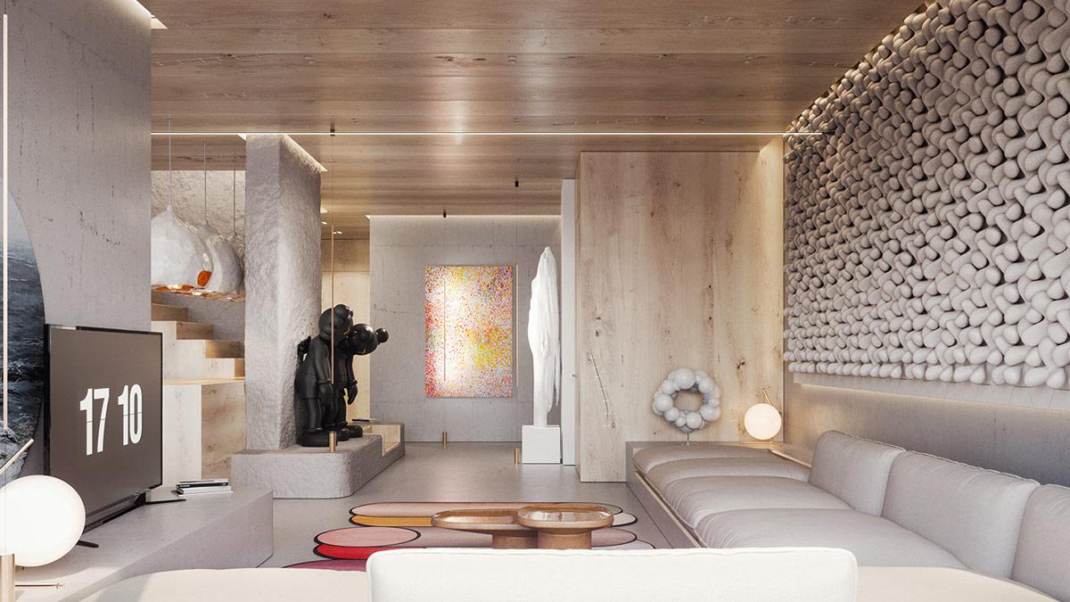 Home Designing Off Beat Cool Ukrainian