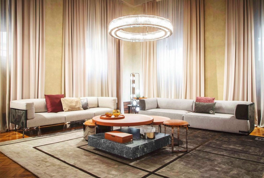 Furniture Ideas for Living Room or Small Spaces ...