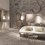 ETRO HOME INTERIORS: Protagonist of this evocative setting, t …