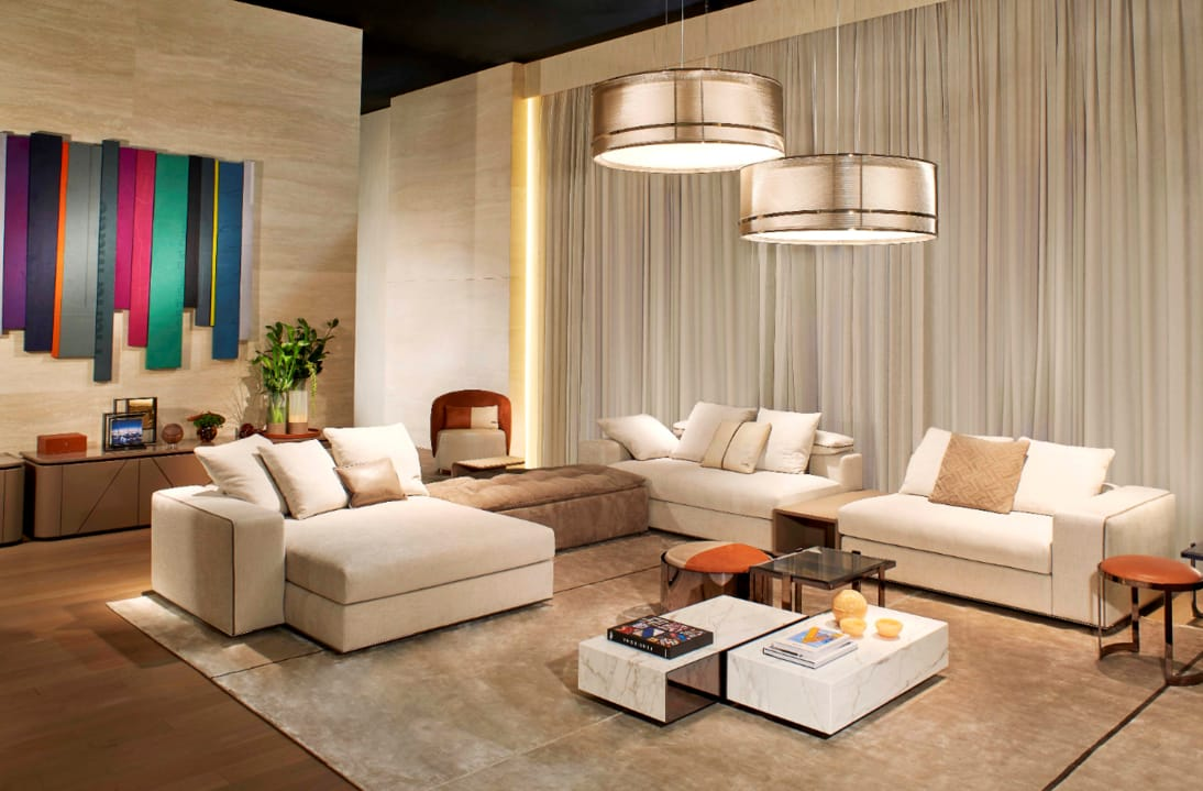 Furniture Ideas For Living Room Or Small Spaces Contemporary