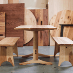 HOSPITALITYDESIGN: Hunter and Gatherer from Vermont Farm Table