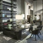 ROBERTO CAVALLI HOME: A sumptuos and luxurious studio dominate …