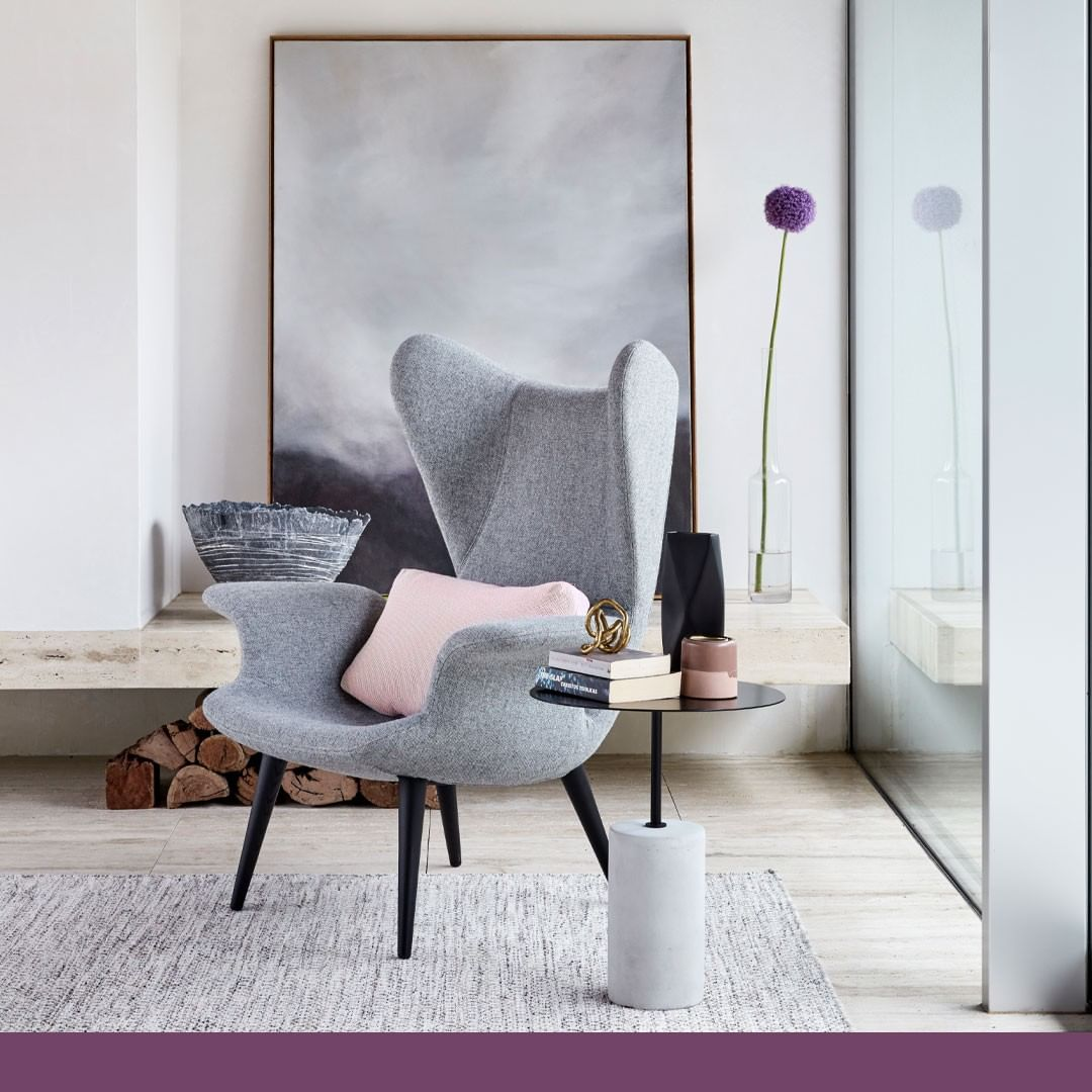 The ultimate reading chair Longwave is a...