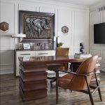 THEODORE ALEXANDER – HIGH END LUXURY FURNITURE: A classic backdrop brought to life with …