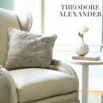 THEODORE ALEXANDER – HIGH END LUXURY FURNITURE: In the quiet hour, the intimate detail …