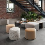 HOSPITALITYDESIGN: Two-Thirds from Allsteel | Hospitality Design