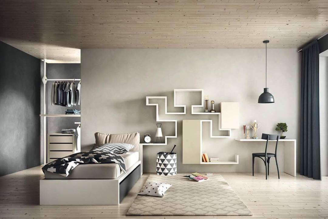 Design your bedroom with LagoLinea. Find...