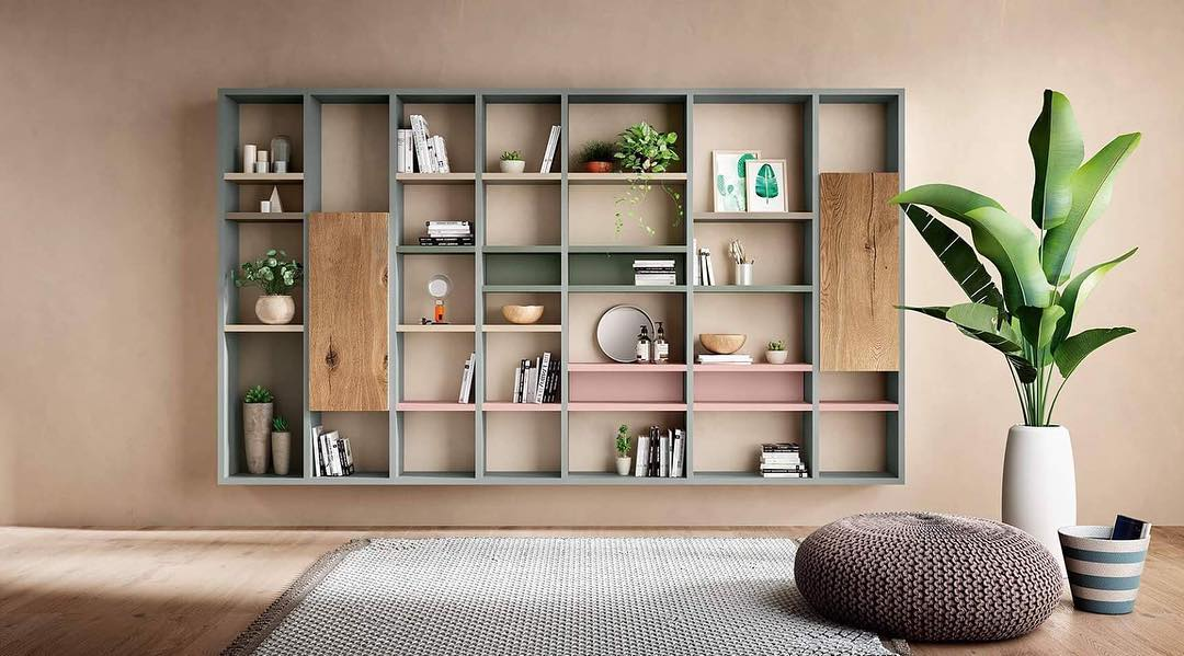 Design your wall with LagoLinea. Find ou...