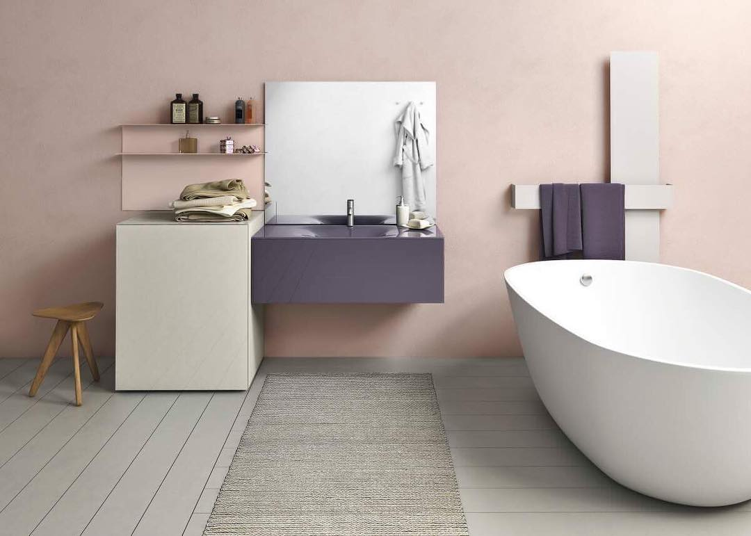 With LAGO 36e8 anyone can create spaces ...