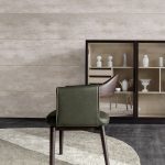 LUXURY LIVING – LUXURY ITALIAN FURNITURE: Larzia chair takes center stage. Find