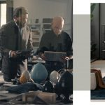 NATUZZI – CONTEMPORARY SOFAS: If something inspires us, it's because …