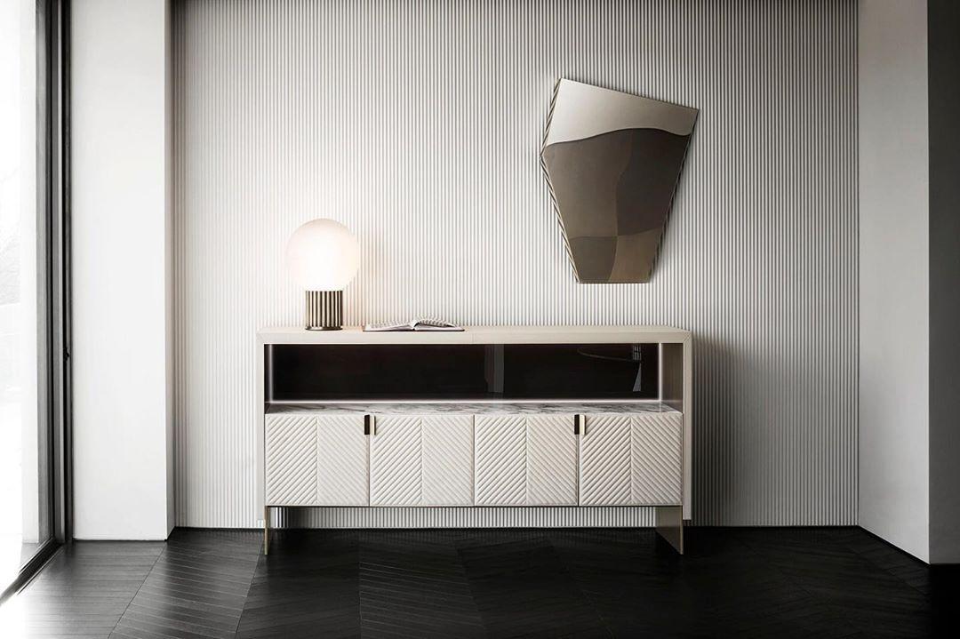 Lamp #Liberty ~ art #Esprit ~ sideboard ...