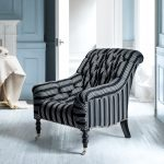 THEODORE ALEXANDER – HIGH END LUXURY FURNITURE: The sophisticated Mayfair Tufted Chair …
