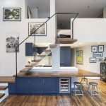 MY HOUSE IDEA: Eleventh Street Duplex by Kimberly Peck Architect