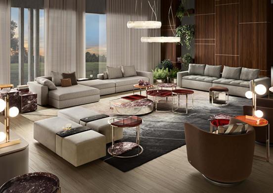 Luxury Living Page 9 Da Vinci Lifestyle