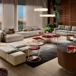 LUXURY LIVING – LUXURY ITALIAN FURNITURE: The new #Boogie coffee tables: ready to