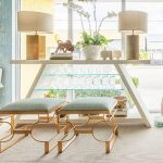 THEODORE ALEXANDER – HIGH END LUXURY FURNITURE: The perfect vignette is about layers – s …