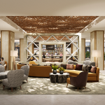 HOSPITALITYDESIGN: Westin Anaheim Resort Slated for October 2020 Debut