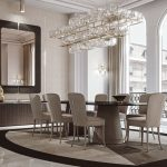 VITTORIA FRIGERIO: Ambra chair is a true passe-partout. Fro …