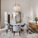 BOCA DO LOBO: Our Venice mirror stands out in this con …
