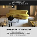 MEDEA LIFESTYLE 1905 – LUXURY FURNITURE: Casamilano @ Milano Design City