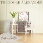 THEODORE ALEXANDER – HIGH END LUXURY FURNITURE: Everyone wants their homes to be truly u …