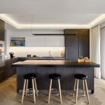 MY HOUSE IDEA: EC1 Penthouse by Patalab Architecture