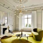GUBI:   Pacha Lounge Chair and Stay Sofa captu …