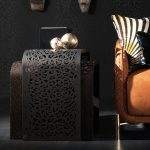 ROBERTO CAVALLI HOME:   In The Wild Living the animal patterns …