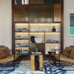 WALLPAPER: Kimpton Pittman Hotel opens in Dallas