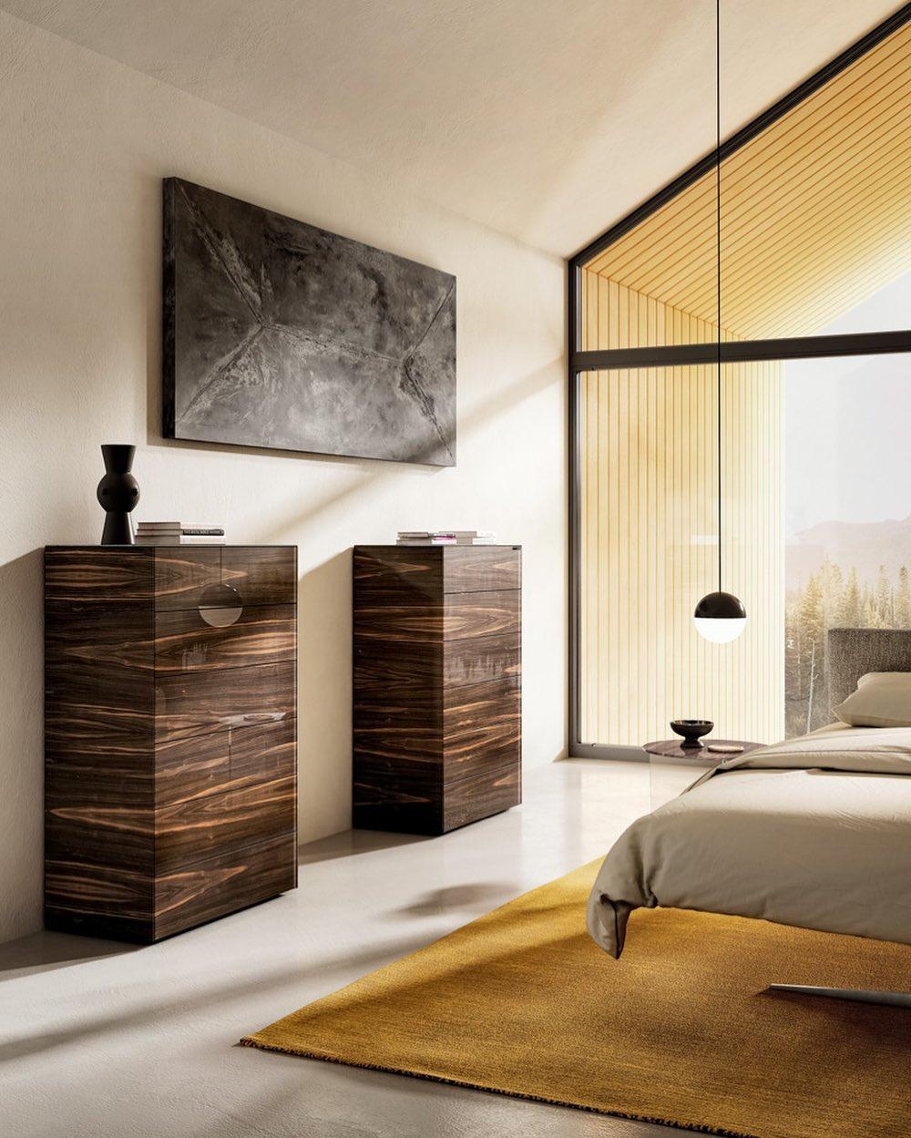 Designer Homeinterior Design: LAGO: The Materia Collection Generates Practic Da Vinci