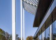 powerhouse company paper roof binhai tianjin china designboom