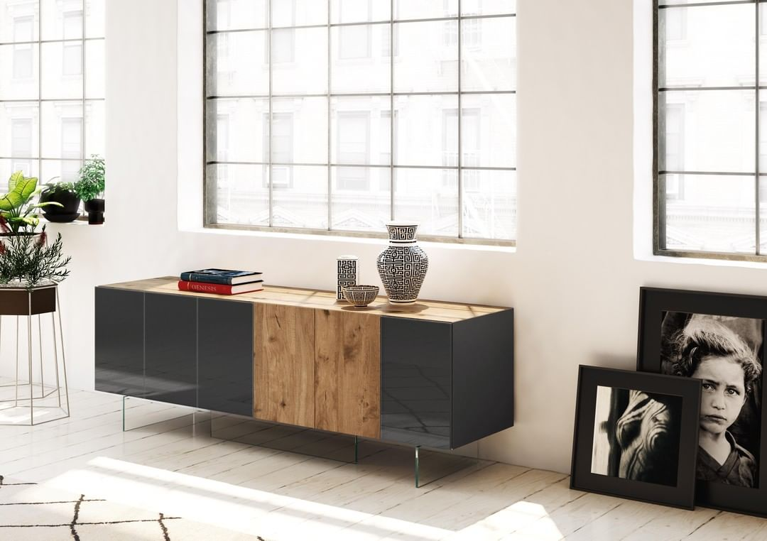 36e8 Sideboards: sideboards with the dim...