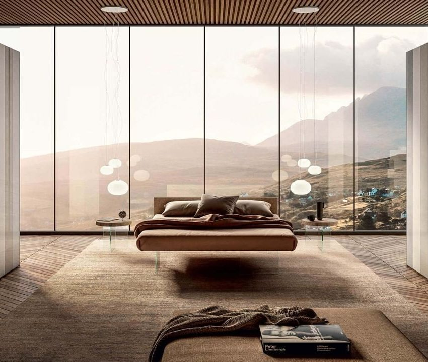Sleeping in a cloud. Discover our Air Be...