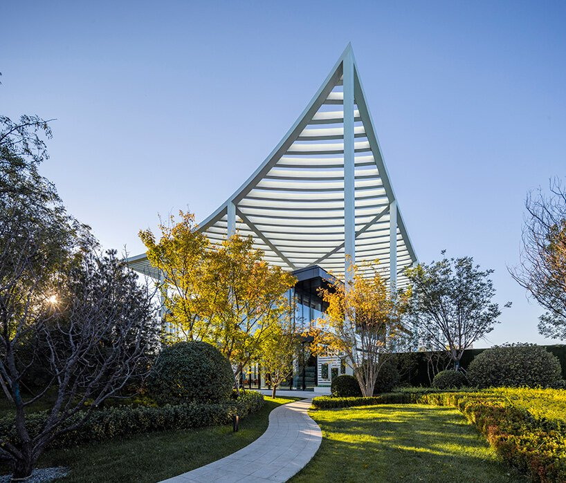 powerhouse company paper roof