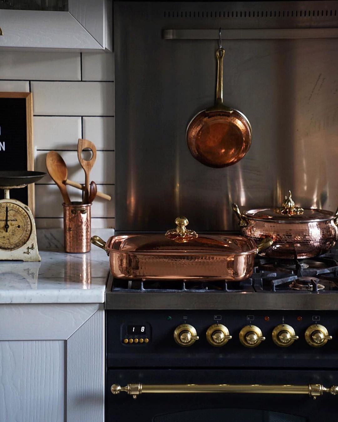 Industrial textures with a homely twist....