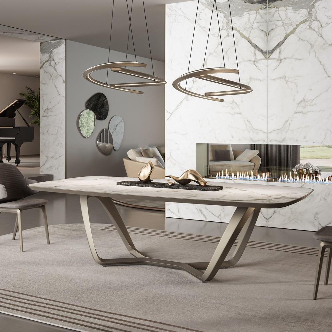 Segno 72 The Reflex Home Design Collecti...