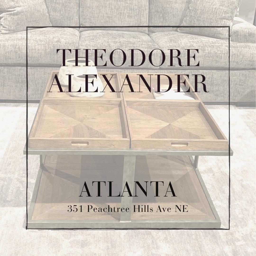 Theodore Alexander brings elegance and ...