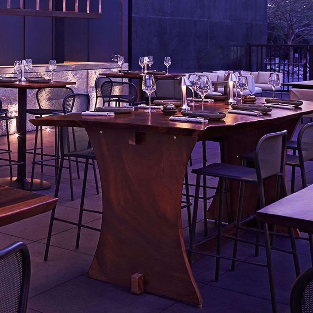 #CONTRACT   The Ritz-Carlton, Pune, Indi...