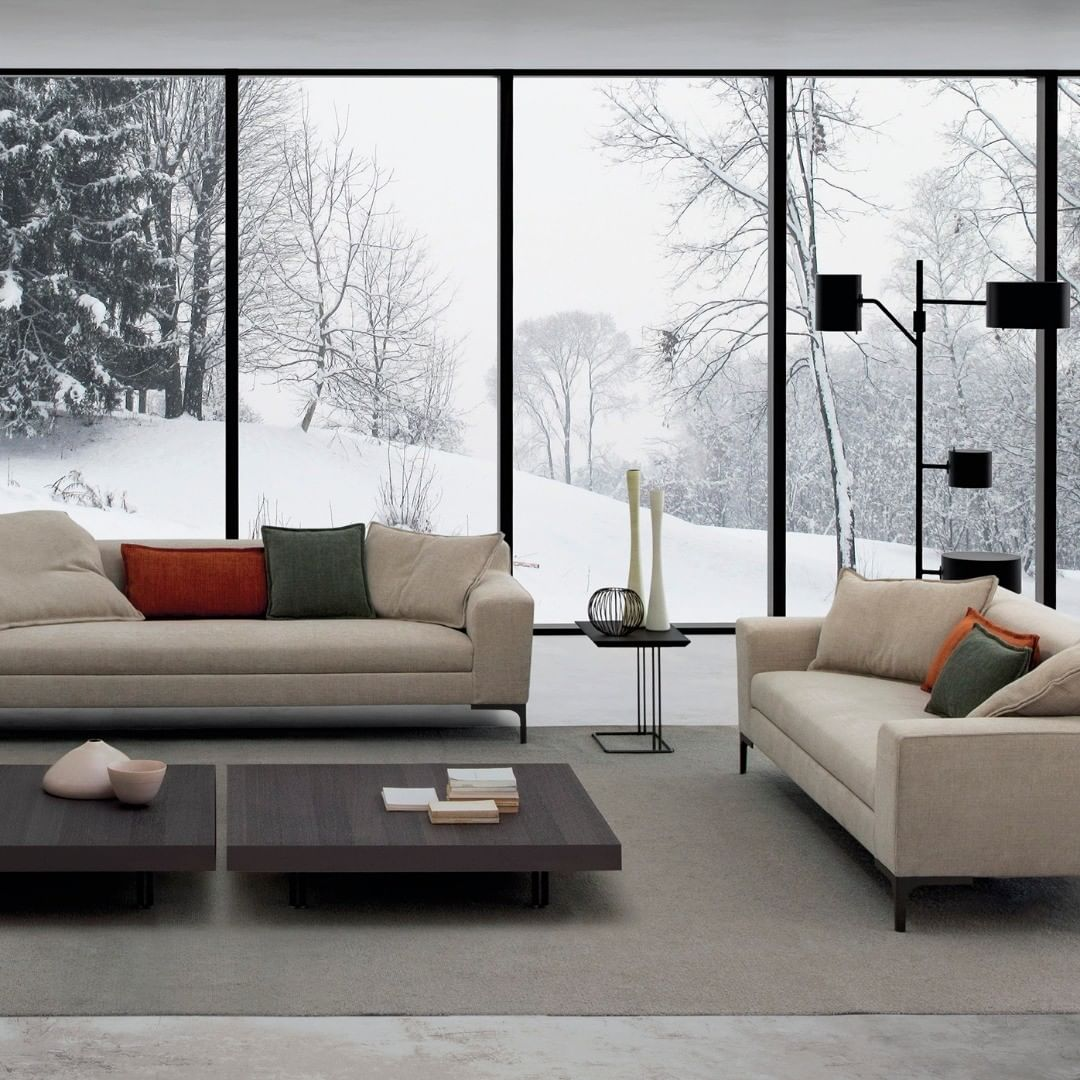 The last sofa we are sharing with you th...