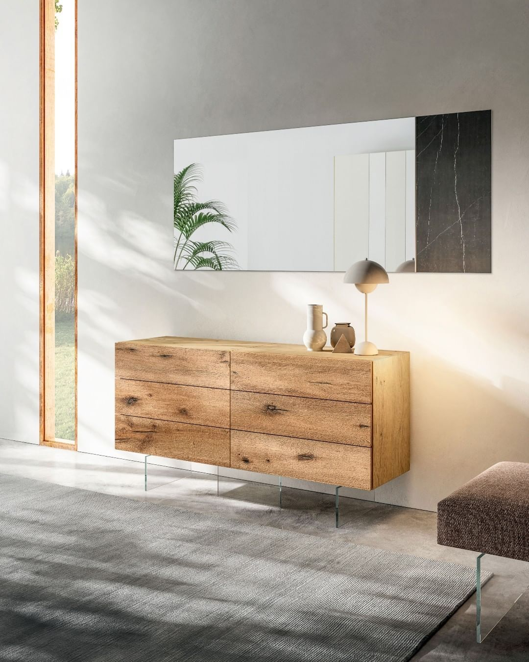 36e8 dressers: endless solutions for you...