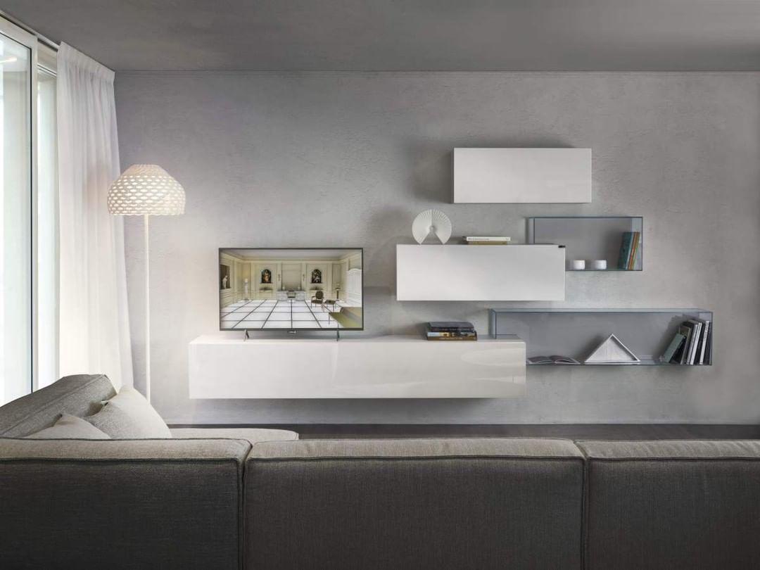 Light furnishing, infinite modularity. D...