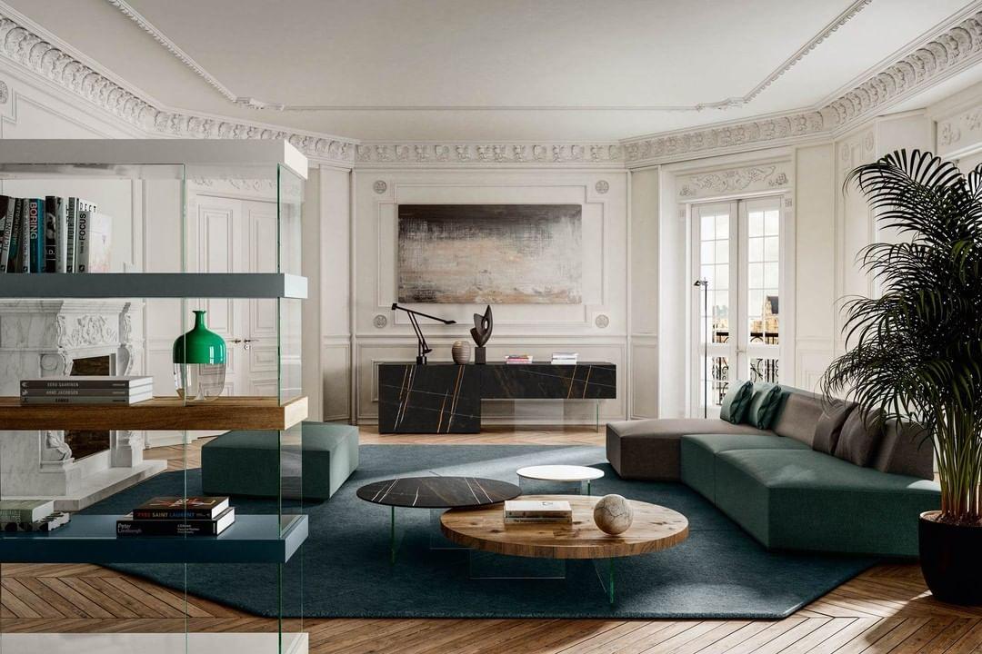 With LAGO you can design interior soluti...