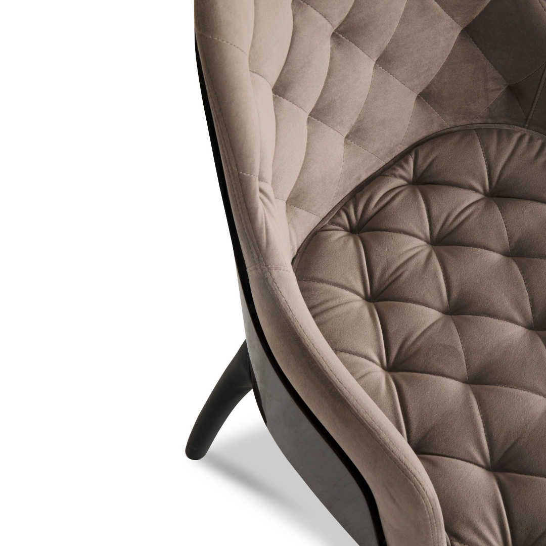 Charla dining chair is a splendid object...