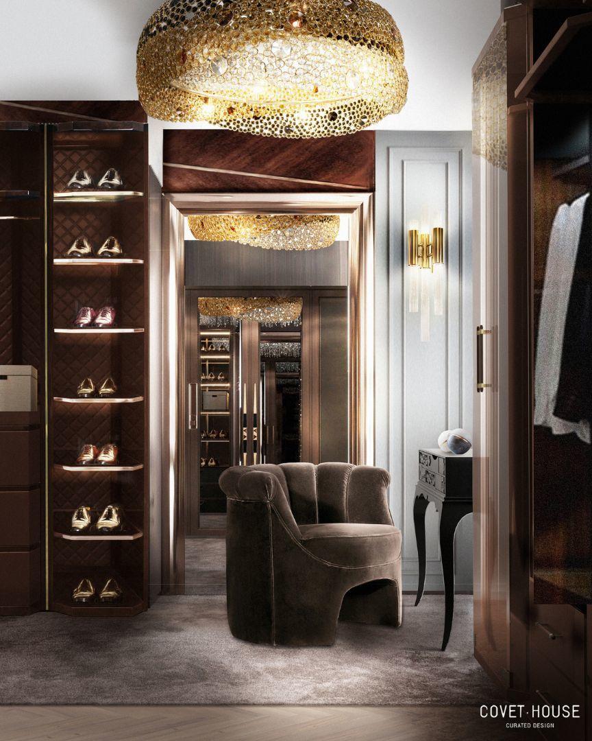 Our Waltz Closet offers a fully customiz...